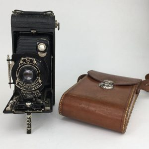 Kodak No 1A with original case